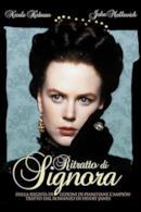 Poster Ritratto di signora