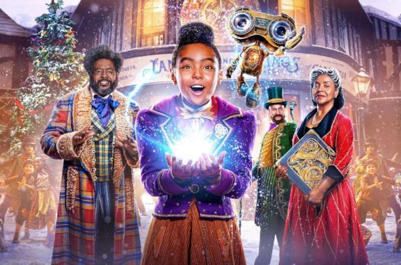 Jingle Jangle: cosa vuol dire il titolo dell'avventura natalizia di Netflix?