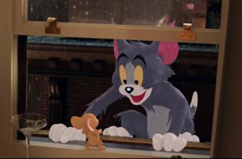 Tom & Jerry: trailer ufficiale italiano e primi dettagli