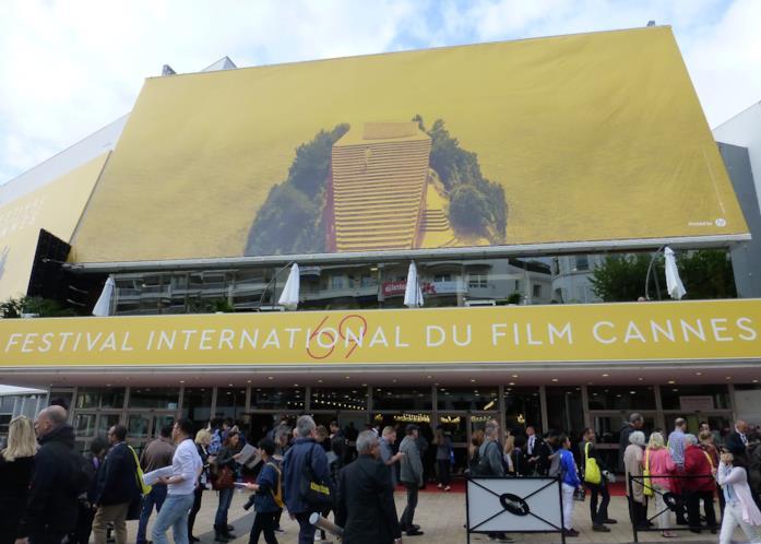 Una panoramica sull'edizione 69 di Cannes