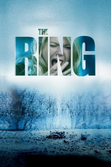 Poster The Ring