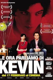 Poster ...e ora parliamo di Kevin