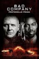 Poster Bad Company - Protocollo Praga