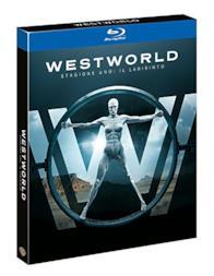 Cofanetto Blu-ray di Westworld - Stagione 1