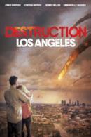 Poster Destruction Los Angeles