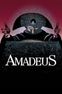 Poster Amadeus