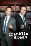 Poster Franklin & Bash