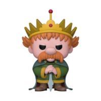 Funko-Pop King Zog