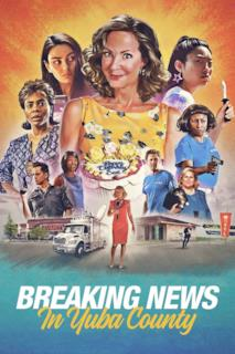 Poster Breaking News in Yuba County