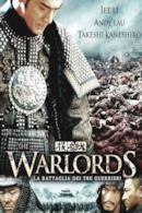 Poster The Warlords - La battaglia dei tre guerrieri