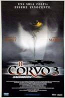Poster Il corvo 3 - Salvation