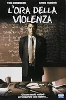 Poster L'ora della violenza