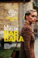 Poster La scelta di Barbara