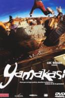 Poster Yamakasi - I nuovi samurai