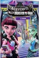 Poster Benvenuti alla Monster High