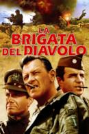 Poster La brigata del diavolo