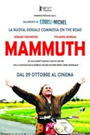 Poster Mammuth
