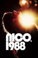 Poster Nico, 1988