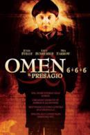 Poster Omen - Il Presagio