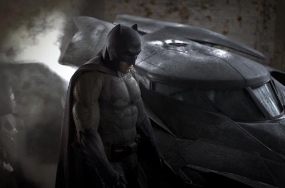 Batman v Superman: Ben Affleck e l'eredità de Il Cavaliere Oscuro