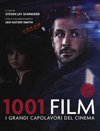 1001 film - I grandi capolavori del cinema