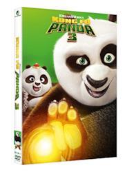 Kung Fu Panda 3 (New Linelook)