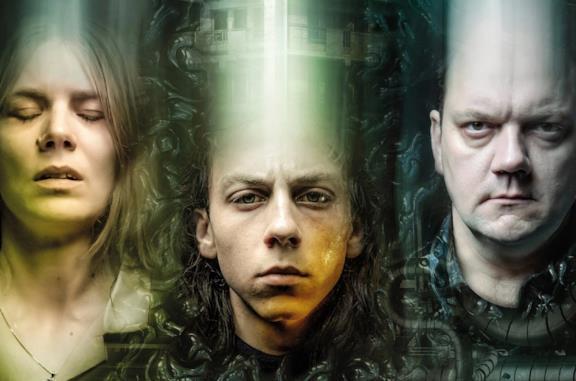 Hausen: i protagonisti della serie