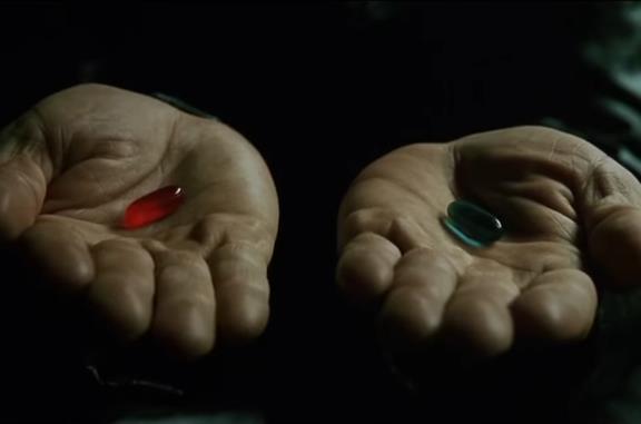 Matrix è un'allegoria sulla transessualità: parla Lilly Wachowski
