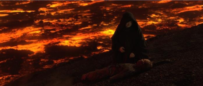 Immagine di Anakin Skywalker e Palpatine