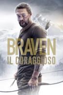 Poster Braven - Il coraggioso