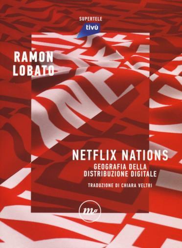 Il volume di Ramon Lobato