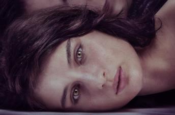 Rocco Fasano e Alice Pagani in una scena del film Non mi uccidere