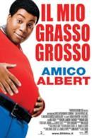 Poster Il mio grasso grosso amico Albert