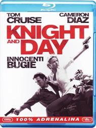 Knight & Day Innocenti Bugie
