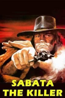 Poster Arriva Sabata!
