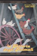 Poster La fattoria degli animali