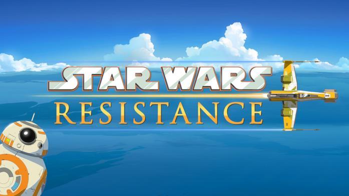 Immagine di Star Wars Resistance