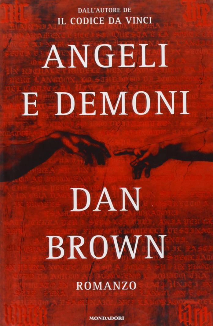 Angeli e Demoni