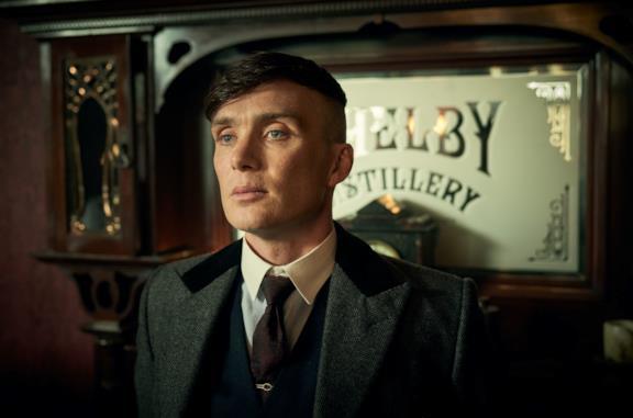 Peaky Blinders: foto e indizi dal set della stagione finale