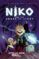 Poster Niko and the Sword of Light