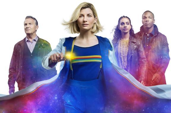 Doctor Who: Russell T Davies svela chi avrebbe voluto nel ruolo del Dottore