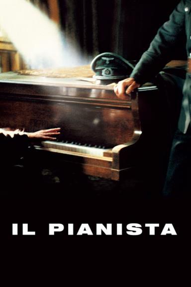Poster Il pianista