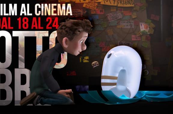 Film al cinema: dal 18 al 24 ottobre