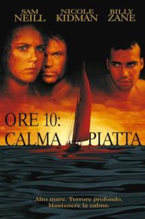 Poster Ore 10: Calma piatta
