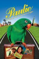 Poster Paulie - Il pappagallo che parlava troppo