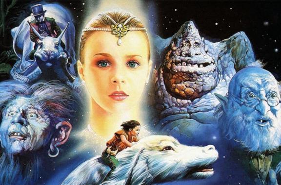 I 20 film fantasy da vedere su Netflix