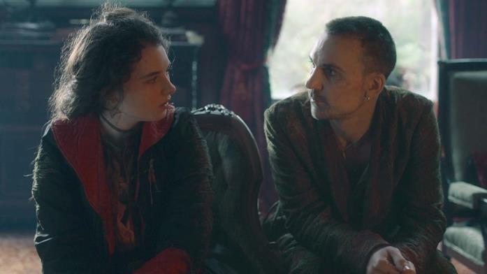 Gli irregolari di Baker Street: Jessie e Sherlock Holmes