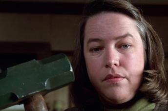 Kathy Bates in Misery non deve morire