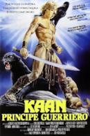 Poster Kaan principe guerriero
