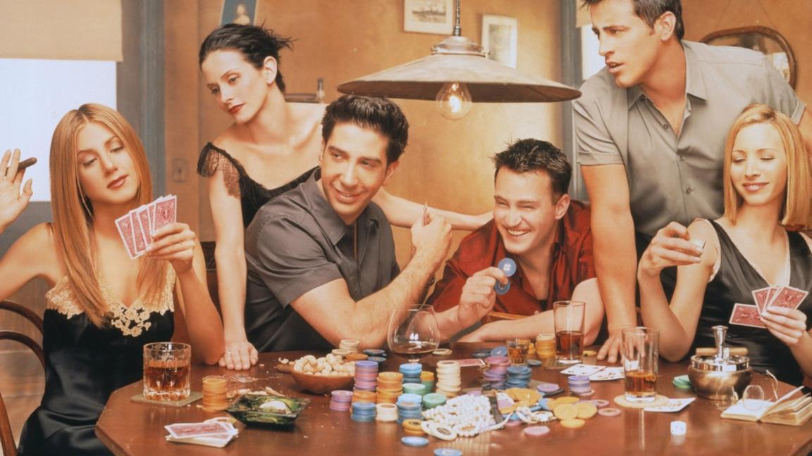 Friends: The Reunion, il primo teaser annuncia la data d'uscita